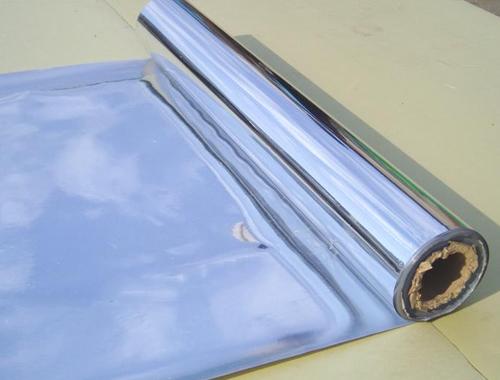 铝塑复合片