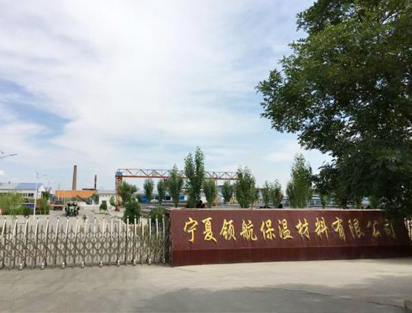 宁夏万博意甲厂厂区实景