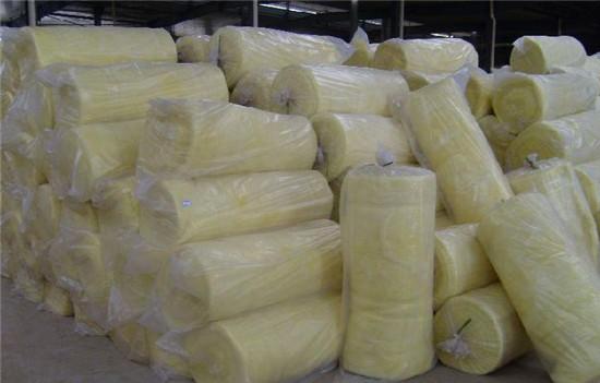 宁夏耐高温超细玻璃棉