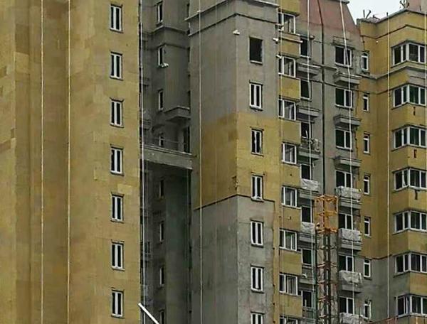 宁夏保温工程